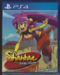 Shantae and the Pirate's Curse Box