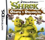 Shrek - Ogres & Dronkeys Box