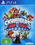 Skylanders - Trap Team Box