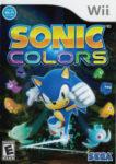 Sonic - Colors Box