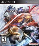 Soulcalibur V Box
