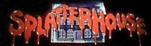 Splatterhouse Marquee