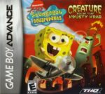 SpongeBob SquarePants - Creature from the Krusty Krab Box