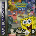 SpongeBob SquarePants - Lights, Camera, Pants! Box