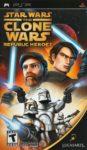 Star Wars - The Clone Wars - Republic HeroesBox