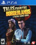 Tales from the Borderlands Box