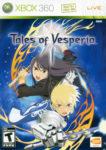 Tales of Vesperia Box