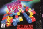 Tetris 2 Box