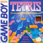 Tetris Game Boy Box