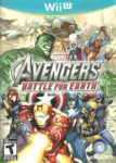 The Avengers - Battle for Earth Box