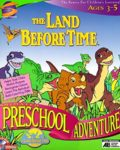 The Land Before Time - Animated Preschool Adventure Box