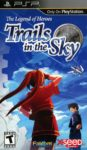 The Legend of Heroes - Trails in the Sky Box