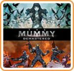 The Mummy Demastered Box