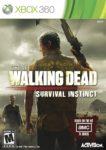 The Walking Dead - Survival Instinct Box