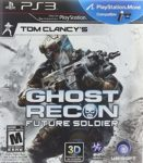 Tom Clancy's Ghost Recon - Future Soldier Box