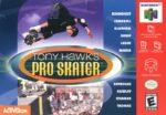 Tony Hawk's Pro Skater Box