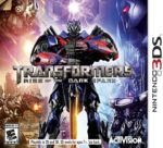 Transformers - Rise of the Dark Spark Box