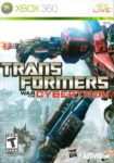 Transformers - War for Cybertron Box