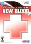 Trauma Center - New Blood Box