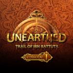 Unearthed - Trail of Ibn Battuta Box