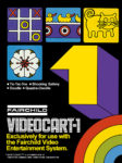 Videocart-1 Box
