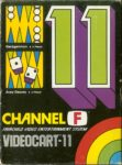 Videocart-11 Box