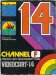 Videocart-14 Box