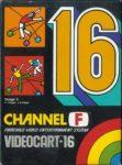 Videocart-16 Box