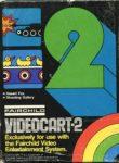 Videocart-2 Box