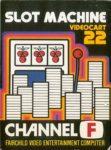Videocart-22 Box