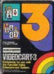 Videocart-3 Box