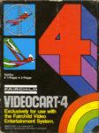 Videocart-4 Box