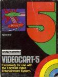 Videocart-5 Box
