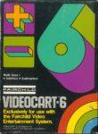 Videocart-6 Box