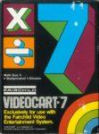 Videocart-7 Box