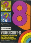 Videocart-8 Box