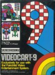 Videocart-9 Box