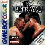 WWF Betrayal Box