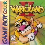 Wario Land II Box