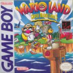 Wario Land - Super Mario Land 3 Box