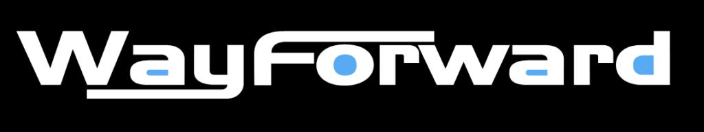 WayForward Logo