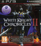 White Knight Chronicles II Box