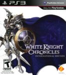 White Knight Chronicles - International Edition Box