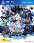 World of Final Fantasy Box