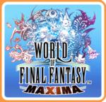World of Final Fantasy - Maxima