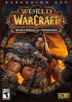 World of WarCraft - Warlords of Draenor Box