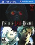 Zero Escape - Virtue's Last Reward Box