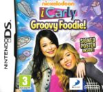 iCarly - Groovy Foodie! Box