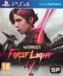 inFAMOUS - First Light Box