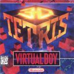 3D Tetris Box